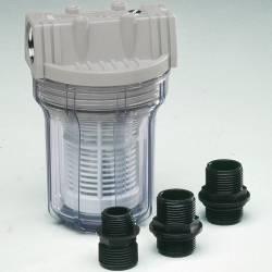 Víztechnikai Kiegészítők